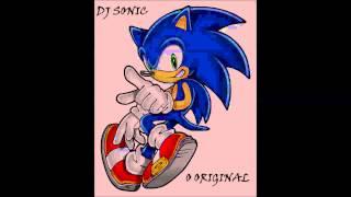 DJ SONIC O ORIGINAL MARCANTES 2006