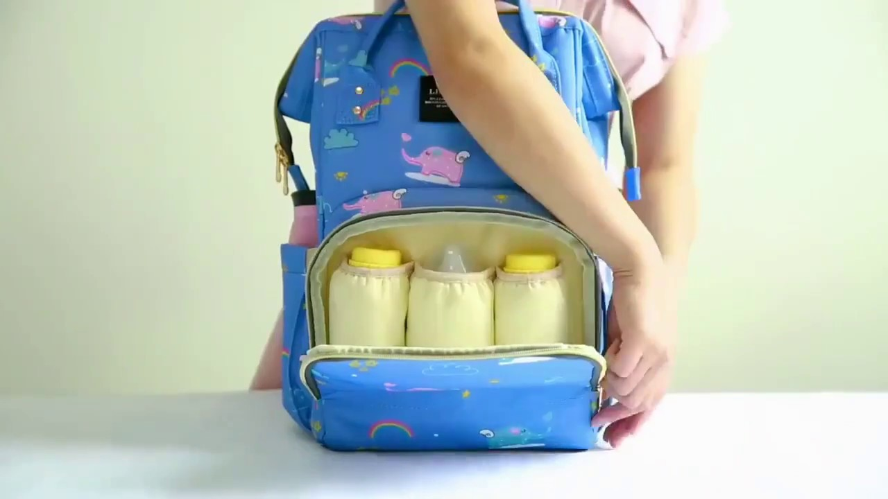 8a558c8f56e7 baby diaper bag - best diaper bags 2018 - how to choose the diaper ...