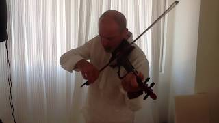 children fable di Robert Miles. mix di Felice D'Amico violinista intrattenitore