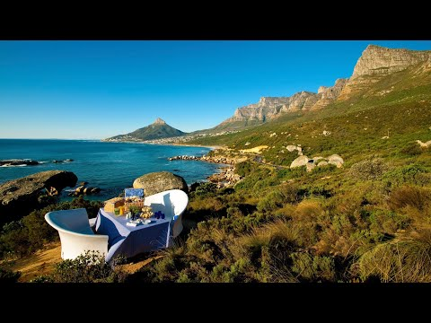 12 Apostles Hotel & Spa (Cape Town, South Africa): review &