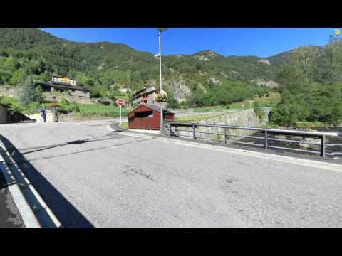 Village Ansalonga, Community Ordino, Andorra
