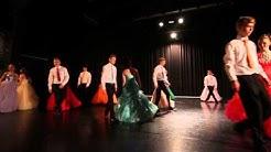Juvan lukion wanhojentanssit 2015 - Oma tanssi