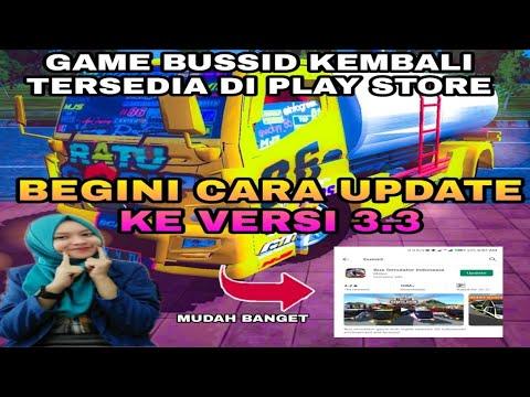 Bus Simulator Indonesia V3.3 APK + OBB