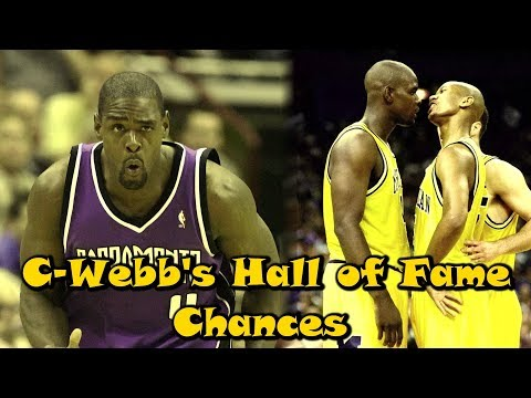The REAL Reasons Why Chris Webber Is NOT In The Hall Of Fame