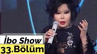 Bülent Ersoy - İbo Show - 33. Bölüm 2. Kısım  (2009) 2017 Video