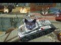 танки-онлайн красная армия