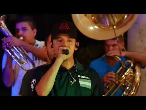 Máximo Grado - El Nuevo Perfil en vivo con banda (promotional networks)