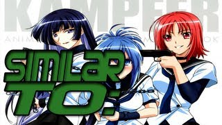 Anime Similar To : Kampfer [HD]