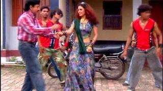 Patli Kamariya Hilaake Chale [Full Song] Hum Baani Piyor Dehati
