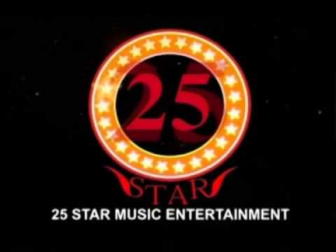 25 Stars logo & Warning