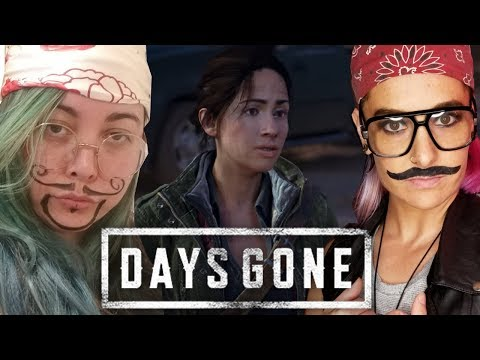 Days Gone Zombie Fighter Part 13