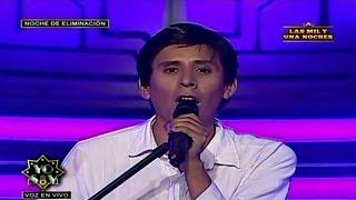 YO SOY 07-05-15 RICARDO MONTANER