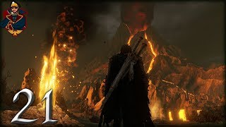 [PC] GORGOROTH! LEGENDARY ORC HUNT! - Middle Earth: Shadow of War Part 21