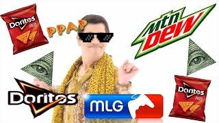 Pen Pineapple Apple Pen Song (Parody) (Dank Meme) (Funny Version)