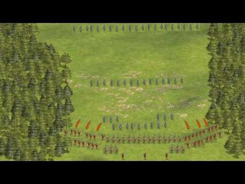 Battle Stack: The Battle Of Agincourt Tactics