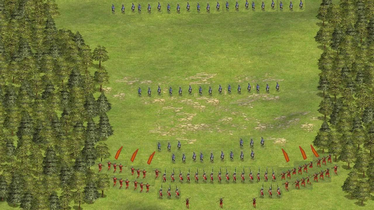 Battle Stack: The Battle Of Agincourt tactics - YouTube