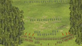Battle Stack: The Battle Of Agincourt tactics