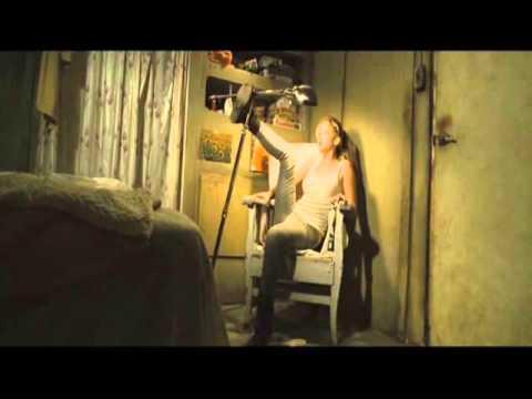 Jennifer Lawrence Chair Tied