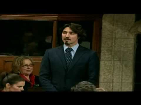 "House of Commons Question Period: Trudeau Calls Kent ""Piece of Shit"" (Raw Video)"