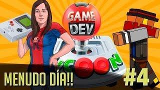 MENUDO DÍA!!! | Game Dev Tycoon | EP.4 | Multiplayer