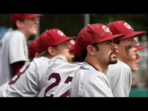 2017 Garden city Trojans baseball