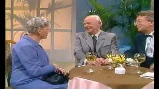 Willy Schneider - Man müsste nochmal zwanzig sein 1985