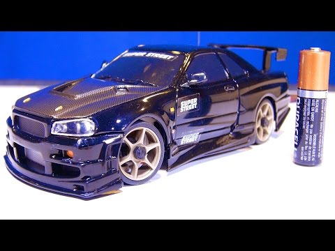 rc-adventures---nissan-skyline---i-get-my-first-xmods-car!-(unboxing-an-rc-car-from-ebay)