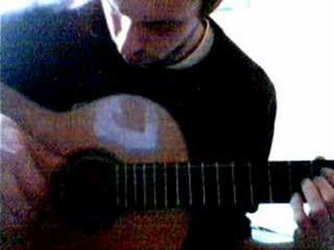 Nick Drake - Road (cover)