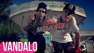 Marka Akme - Los Del Momento - Ft. Mr. Thug ( Video Oficial) thumbnail