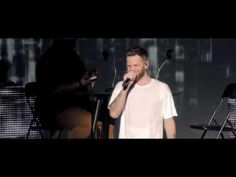 Keen'V   Je n'y arriverai pas (Vidéo Live)