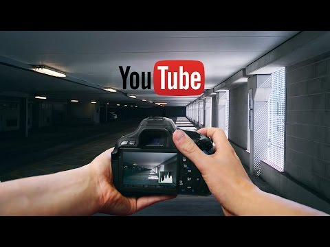 10 Tips: How to Make YouTube Videos
