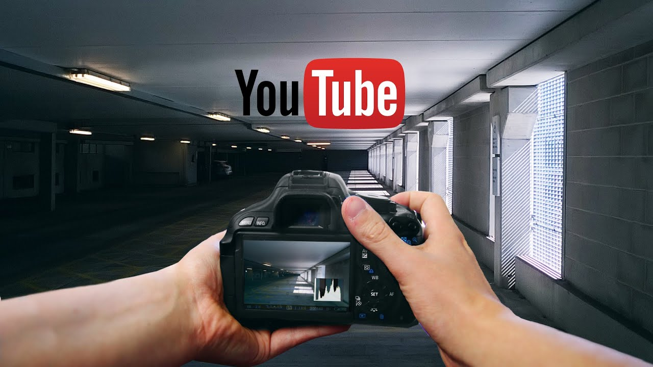 10 Tips: How to Make YouTube Videos - YouTube
