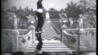 Japanese Acrobats © April 29, 1904 film by Thomas Edison