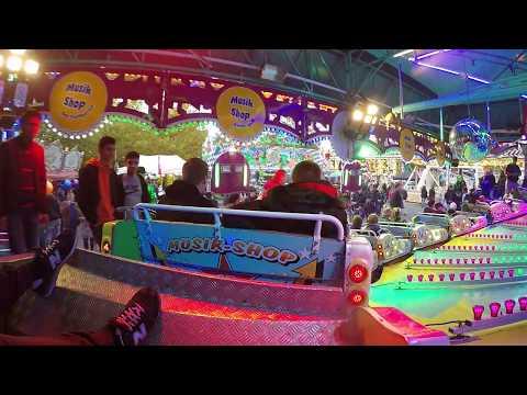 Musik Shop - Rasch (Onride) Video Stunikenmarkt Hamm 2017