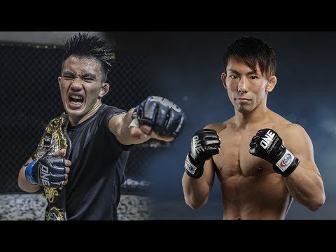 ONE Official Trailer | ONE Championship Begins 2019 With A Bang Mp3