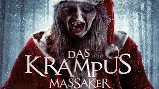 Das Krampus Massaker (2017) [Horror] | ganzer Film (deutsch) ᴴᴰ