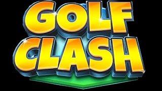 Golf Clash East Coast Golden Shot Hard \u0026 Tournament Results Show
