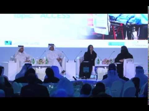National Health Strategy Qatar Annual Forum 2014 Full Event