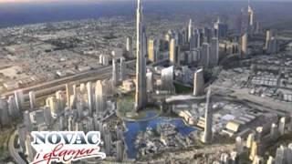 Novac i glamur - Kofer: Dubai