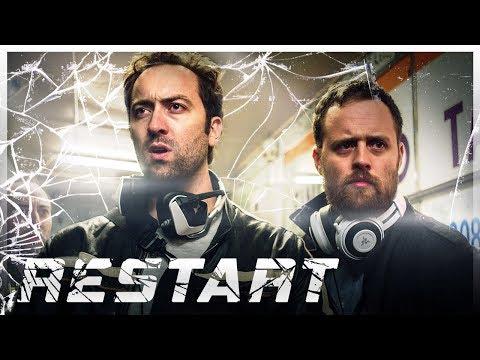 Restart - REKT Ep 1   Viva La Dirt League (VLDL)