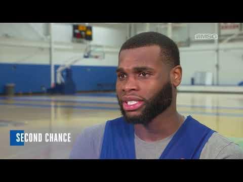 Unfiltered Knicks: Kadeem Allen Seizing Second Chance in the NBA | New York Knicks