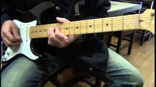 FUJIGEN GUITAR→Peavey Vypyr 120 Amazing sound!!!