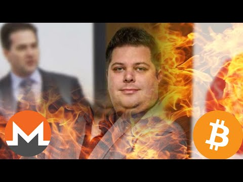 The People Behind Bitcoin, Monero. How It's Controlled - Riccardo Spagni(Monero Developer Explains)