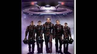 Star trek Enterprise theme song