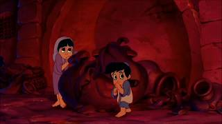 Aladdin: Aladdin's Bread Share thumbnail