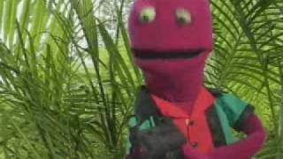 Pinky - Puppet Showreel for ABC3
