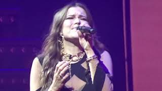 Jenni Vartiainen - Junat Ja Naiset LIVE @ Hartwall Arena, Helsinki, Finland 16.11.2018