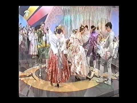 Xàquera, Show de Joan Monleón. 21-01-1991.