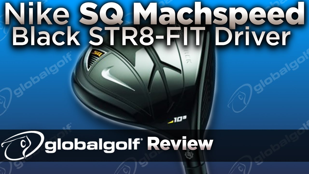 Product review: nike 2011 vr pro str8-fit driver | ng nation.