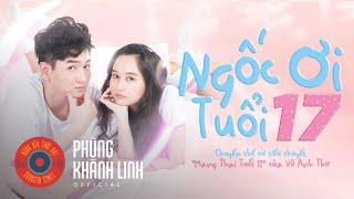 MAI NÀY | Phùng Khánh Linh & Han (OST Ngốc ơi tuổi 17)(MV Making Film)